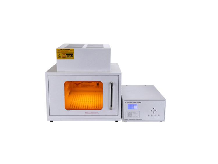 大型UVLED烘箱