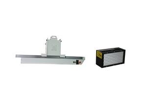 300*100mm流水线式LEDUV机