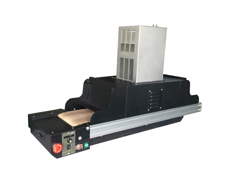 300S无极灯桌上型UV机