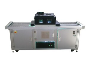 400K2ADL 链条式上下照型UV机
