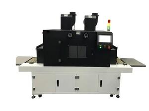600SES 节能型不锈钢网带式UV机